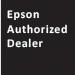 Epson Authorized Dealer Logo