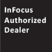 InFocus Authorized Dealer Logo