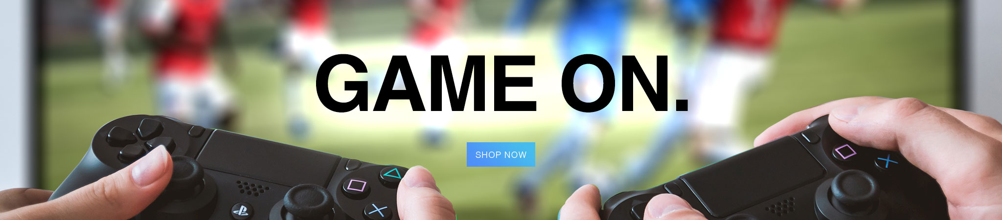 Game On Sale
