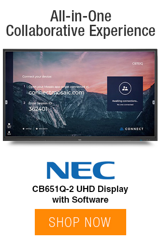 NEC Display